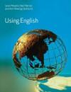 Using English -
