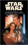 Star Wars Episode II: Attack of the Clones - Henry Gilroy