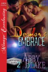 Demon's Embrace - Abby Blake