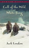 Call of the Wild / White Fang - Jack London, Abraham Rothberg