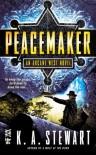 Peacemaker - K.A. Stewart