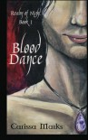 Blood Dance - Carissa Marks