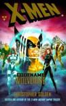 X-Men: Codename Wolverine - Christopher Golden