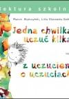 Jedna chwilka uczuć kilka czyli z uczuciem o uczuciach - Marcin Brykczyński, Lidia Głażewska Dańko