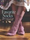 Favorite Socks - Ann Budd, Ann Budd