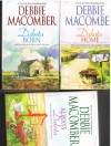 Dakota trilogy - Debbie Macomber