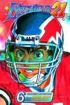 Eyeshield 21, Vol. 6: Devil Bats Take Flight - Riichiro Inagaki, Yusuke Murata