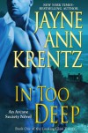 In Too Deep (Arcane Society, #10)  - Jayne Ann Krentz