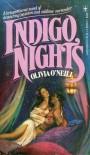 Indigo Nights - Olivia O'Neill