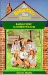 Babysitters' Summer Holiday (The Babysitters Club Special, #2) - Ann M. Martin