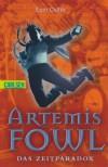 Artemis Fowl, Band 6: Das Zeitparadox - Eoin Colfer
