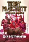 """Żółw przypomniany. Przewodnik po Świecie Dysku uaktualniony aż do """"Niucha"""" - Terry Pratchett, Stephen Briggs"""