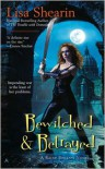 Bewitched & Betrayed  - Lisa Shearin