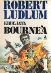 Krucjata Bourne'a - t. 1/2 - Robert Ludlum