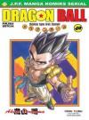 Dragon Ball t. 40 - Ostatnia tajna broń Ziemian! - Akira Toriyama