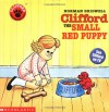 Clifford The Small Red Puppy (Clifford 8x8) -
