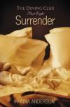 Surrender - Marina Anderson