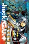 .Hack//G.U.+ Volume 4 - Tatsuya Hamazaki, Yuzuka Morita