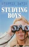 Studying Boys - Stephie Davis