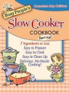 Busy People's Slow Cooker Cookbook - Dawn Hall
