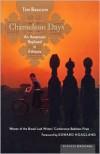 Chameleon Days: An American Boyhood in Ethiopia - Tim Bascom,  Foreword by Ted Hoagland