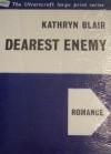 Dearest Enemy - Kathryn Blair