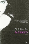 Marked - Elisa Villa, P.C. Cast, Kristin Cast