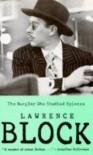 The Burglar Who Studied Spinoza (The Burglar) - Lawrence Block