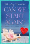 Can We Start Again? - Shirley Benton