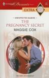 The Pregnancy Secret - Maggie Cox