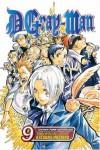 D.Gray-man, Volume 09 - Katsura Hoshino