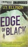 Edge of Black (Dr. Samantha Owens #2) - J.T. Ellison, Joyce Bean