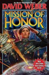 Mission of Honor (Honor Harrington #12) - David Weber