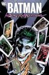 Batman: Joker's Asylum Vol. 2 - Landry Q. Walker, Peter Calloway, Mike Raicht, James Patrick, Kevin Shinick, Bill Sienkiewicz, Clayton Henry, David Yardin, Joe Quinones, Keith Giffen, Ryan Sook