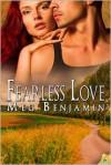 Fearless Love - Meg Benjamin