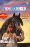 Cindy's Heartbreak - Joanna Campbell, Karen Bentley