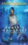 Death's Daughter - Amber Benson