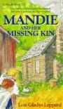 Mandie and Her Missing Kin: Book 25 (Mandie Books) - Lois Gladys Leppard