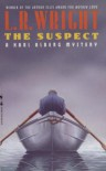The Suspect - L.R. Wright