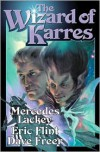 The Wizard of Karres - Mercedes Lackey, Eric Flint, Dave Freer