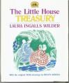 The Little House Treasury (Little House, #1-5) - Laura Ingalls Wilder