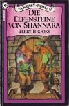 Die Elfensteine von Shannara (Die Elfensteine von Shannara, #1) - Terry Brooks, Mechthild Sandberg