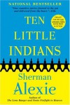 Ten Little Indians - Sherman Alexie