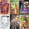 Do Androids Dream of Electric Sheep: Graphic Novel Vol. 1-6 - Tony Parker,  Philip K. Dick,  Bill Sienkiewicz