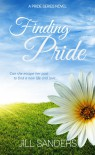 Finding Pride (The Pride #1) - Jill Sanders