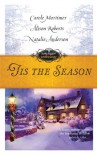 'Tis the Season: Snowbound with the BillionaireTwins for ChristmasThe Millionaire's Mistletoe Mistress (Harlequin Anthologies) - 'Carole Mortimer',  'Alison Roberts',  'Natalie Anderson'