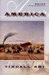 America: A Narrative History - George Brown Tindall;David E. Shi
