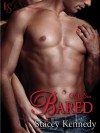 Bared (Club Sin, #2) - Stacey Kennedy