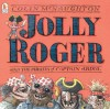 Jolly Roger and the Pirates of Captain Abdul -
