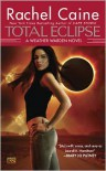 Total Eclipse  - Rachel Caine